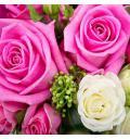 Свадебный букет Любовь навсегда